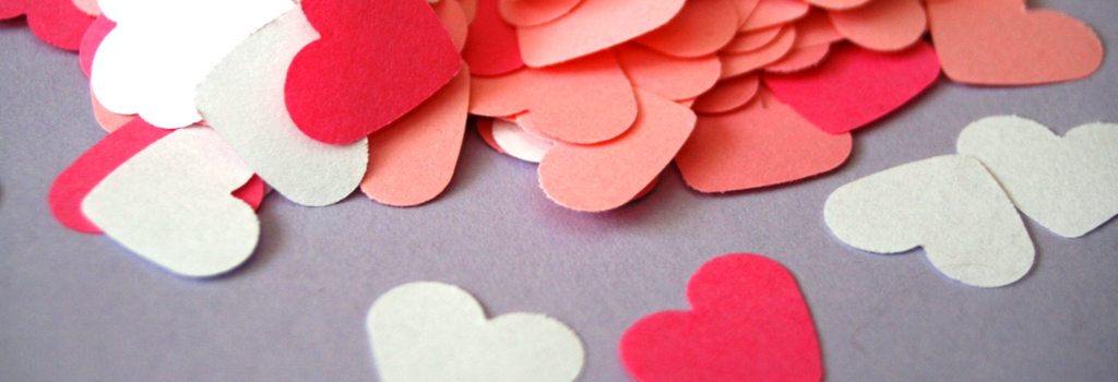 Valentine's Day Card Making Party | Friday, February