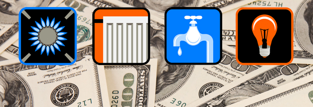 How to Save Money on Your Utilities