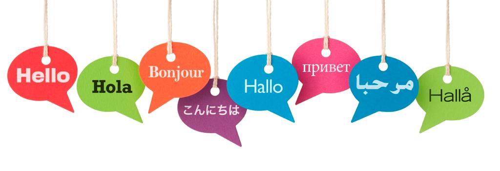 Let's Talk! ESL Conversation Group