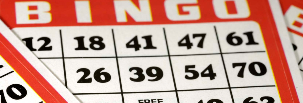 Family BINGO | Tuesday, October 25 @ 6:30 p.m.
