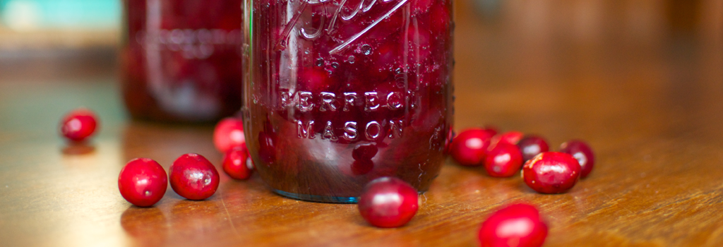 Holiday Canning | Tuesday, November 1 at 7:00 p.m.