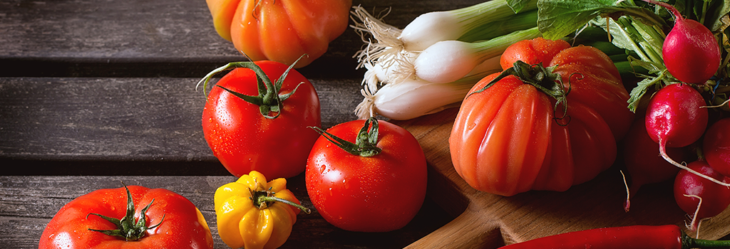 Grow a Cook's Garden | Tuesday, March 7 at 7:00 p.m.