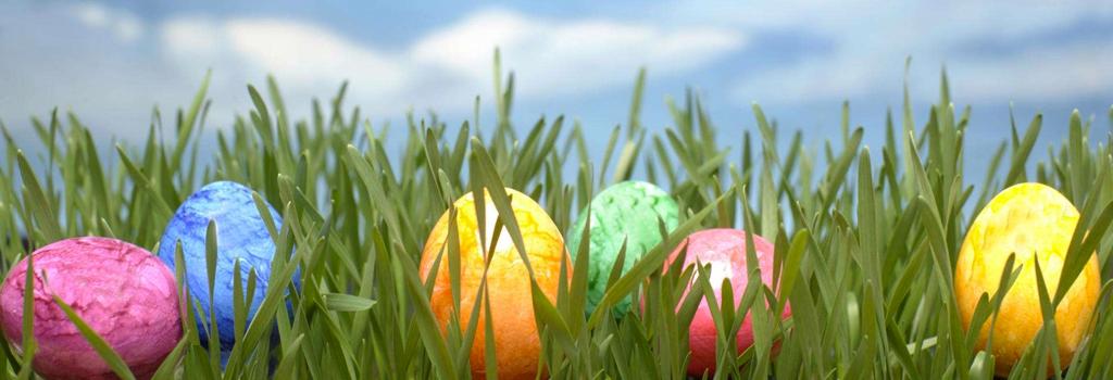 Egg-A-Palooza | Saturday, April 1 at 2:00 p.m.