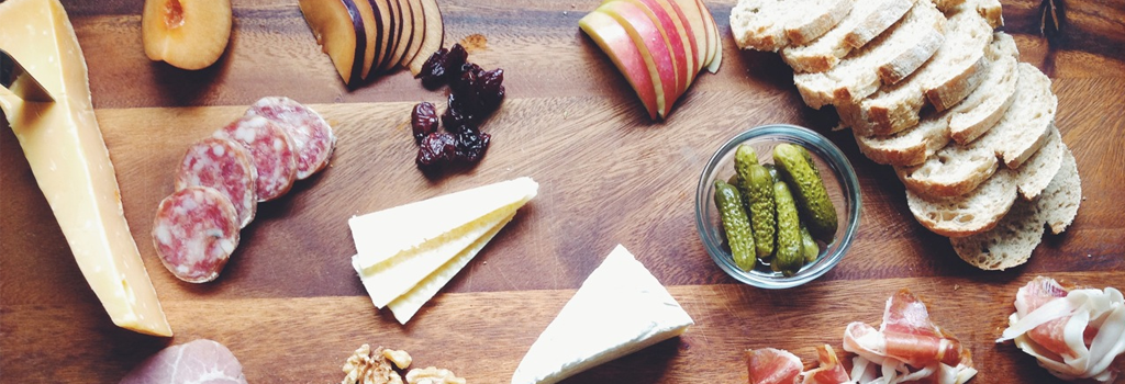 How to Create a Great Cheese & Charcuterie Board | Tuesday, May 2 at 7:00 p.m.
