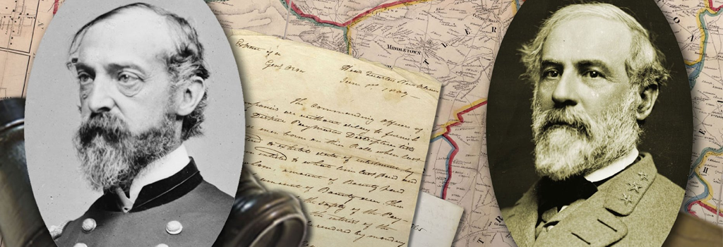 Turning the Tide: The Gettysburg Campaign | Sunday, September 24 at 2:00 p.m.