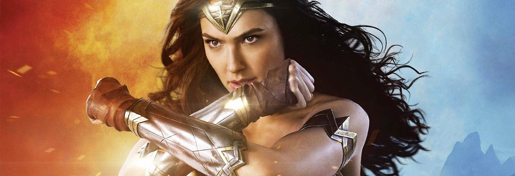 Film Fanatics: Wonder Woman | Thursday, October 19 at 7:00 p.m. at the Bensenville Theatre