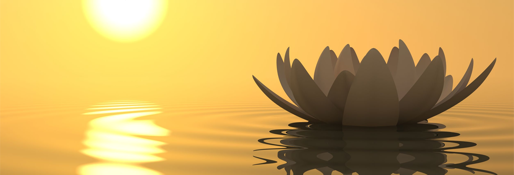 Spring Cleaning Through Meditation: Mind & Body | Monday, May 21 at 7:00 p.m.