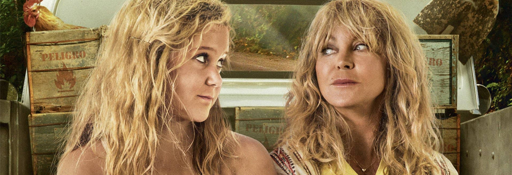 Film Fanatics: Snatched | Thursday, January 18 at 7:00 p.m.