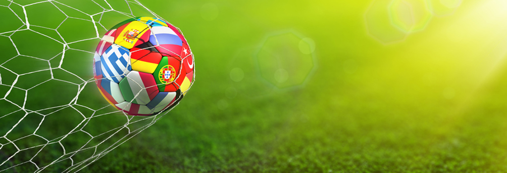 Watch World Cup Soccer at the Library | Tuesday, June 26 at 1:00 p.m. - Nigeria vs. Argentina