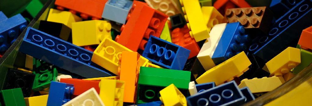 LEGO Night: Superheroes Unite! | Tuesday, November 12 at 6:30 p.m. | AGES: 3-11 years