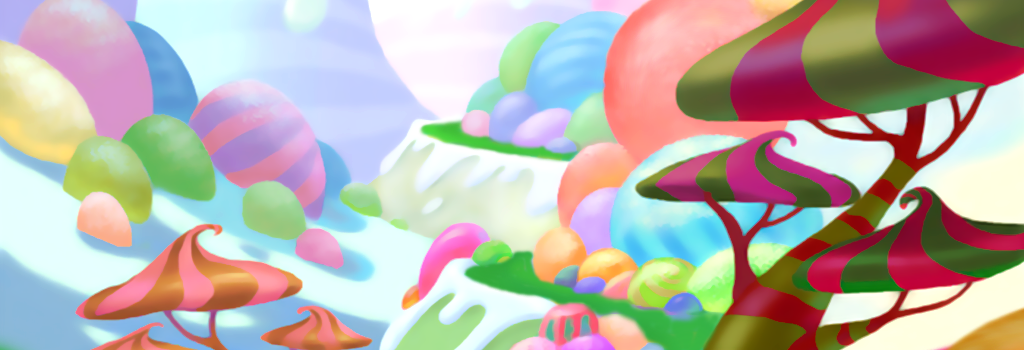 Life-Size Candy Land — Family Edition! | Friday, March 29 from 10:30 a.m. — 12:30 p.m.