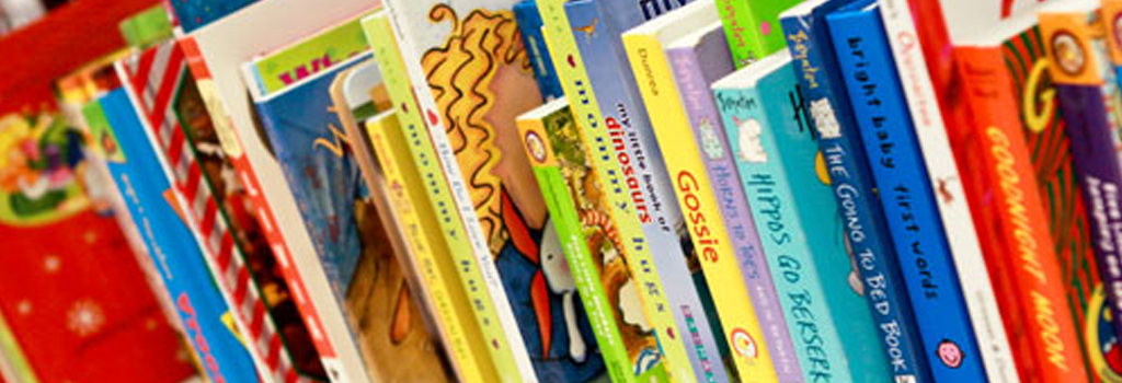 Tuesday Tales: Storytime Live on Zoom Every Tuesday at 10:30 am!
