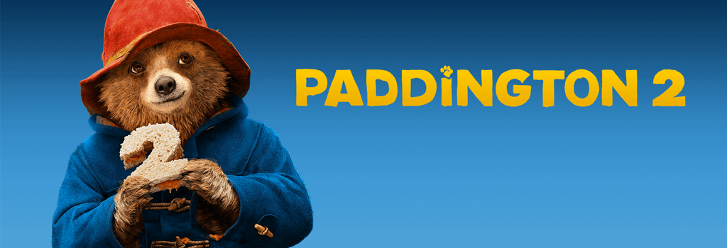 Family Movie Night: Paddington 2 | Tuesday, August 7 at 7:00 p.m. at the Bensenville Theatre