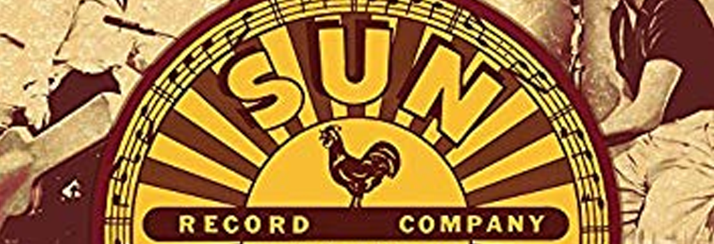 Legends of Sun Records: Performance by Musician/historian Randy Walker | Saturday, July 14 at 2:00 p.m.
