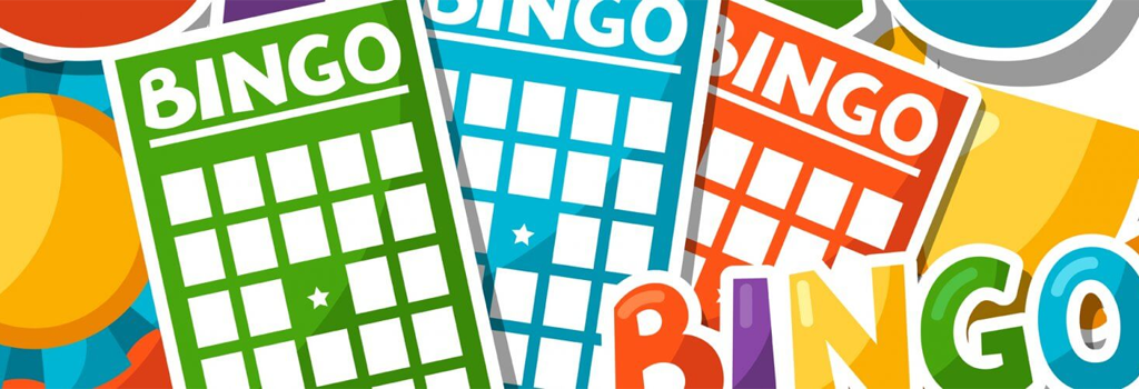 Bingo for Kids! | May 28 | Baby Animal Bingo at 6:30 p.m.