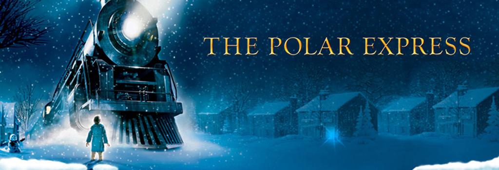 Family Movie Night: The Polar Express | Tuesday, December 4 at 7:00 p.m.