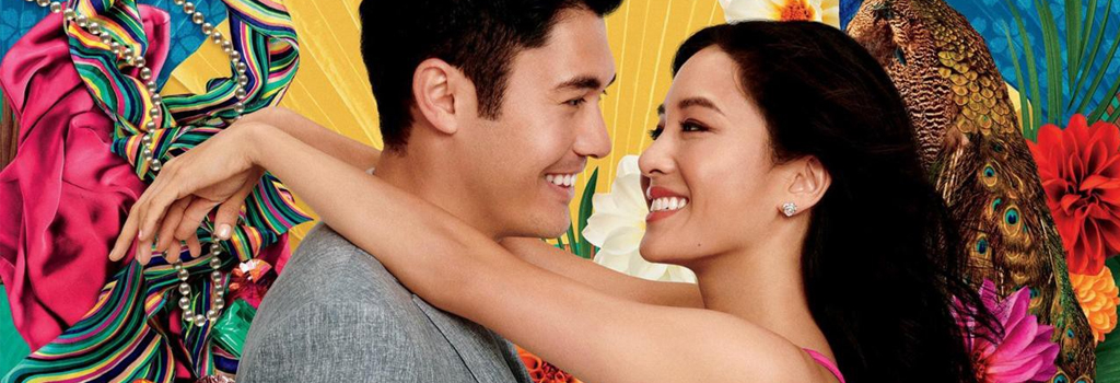 Film Fanatics: Crazy Rich Asians | Thursday, January 17 at 7:00 p.m.