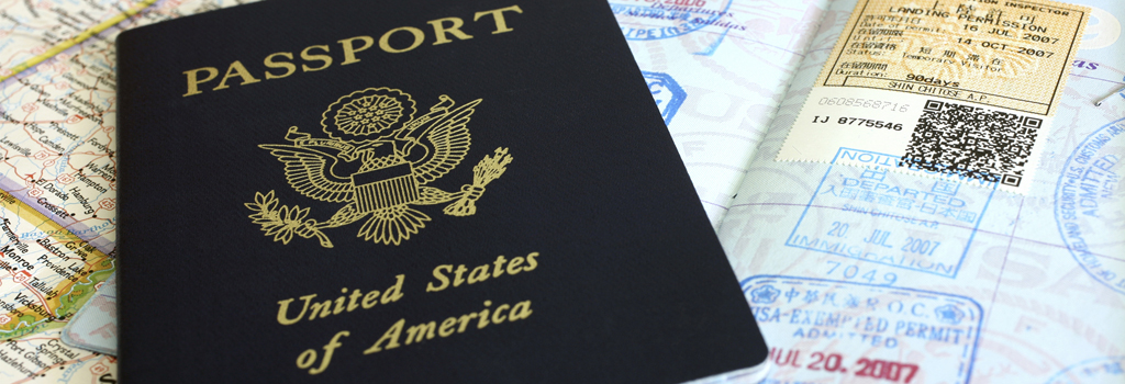 The BCPL is now a United States Passport Acceptance Facility!