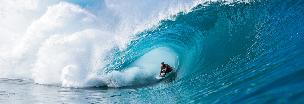 Surfing Hawaii to Latin America | Tuesday, March 26 at 7:00 p.m.