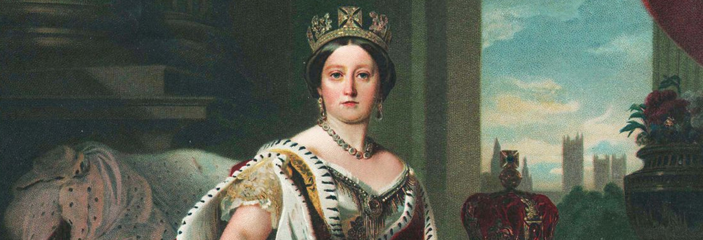Queen Victoria: Lecture by Leslie Goddard | Sunday, June 2 at 2:00 p.m.