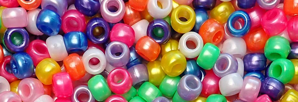 Beading Workshop   Saturday, January 18 at 1:30 p.m. - AGES: 8-16 yrs