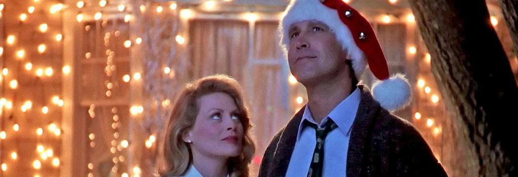 Film Fanatics: National Lampoon's Christmas Vacation | Thursday, December 19 at 7:00 p.m.