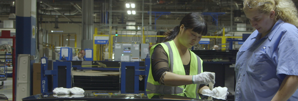 Documentary Film Series: American Factory | Monday, March 9 at 7:00 p.m.
