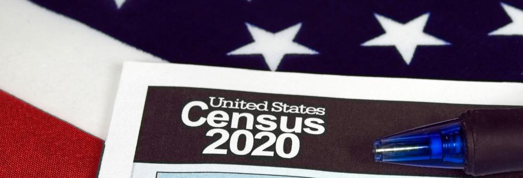 U.S. Census Completion Assistance